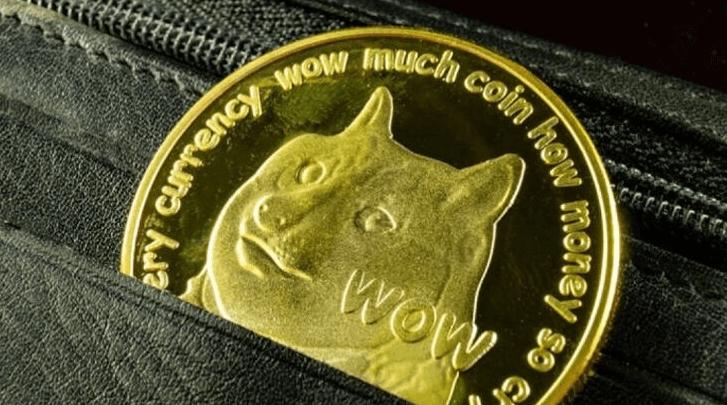 Dogecoin, en büyük kripto paralar listesinde XRP'yi geride bıraktı