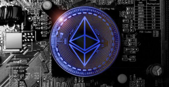 Ethereum işlem ücretleri rekor seviyelere ulaştı