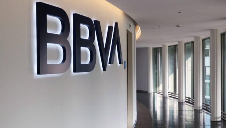 İspanyol BBVA, İsviçre'de Bitcoin Hizmeti Verecek
