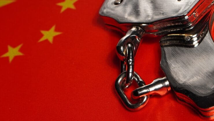 Çin Polisi, Yasadışı Faaliyetleri Sebebiyle Binden Fazla Kripto Tüccarını Tutukladı