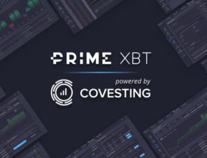 PrimeXBT: Covesting Getiri Hesaplarını başlattı