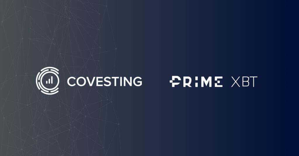 Covesting Getiri Hesapları artık PrimeXBT'de