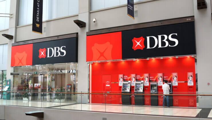 DBS, 15 Milyon Dolarlık Dijital Tahvil Çıkardı