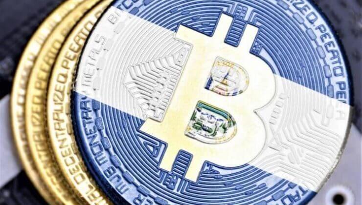 El Salvador Hükümeti Maaşları Bitcoinle Ödemeyi Planlıyor