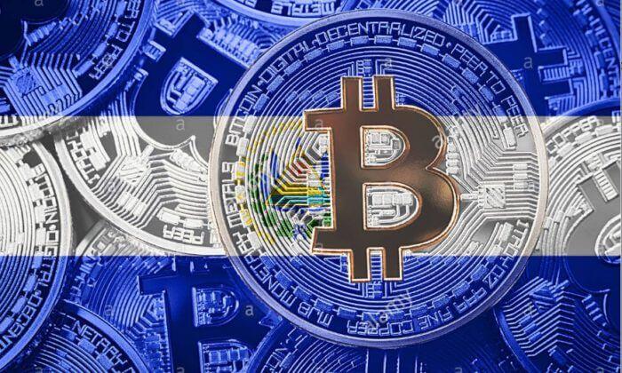 El Salvador, Bitcoin'i ulusal para olarak kabul etmeye hazırlanıyor