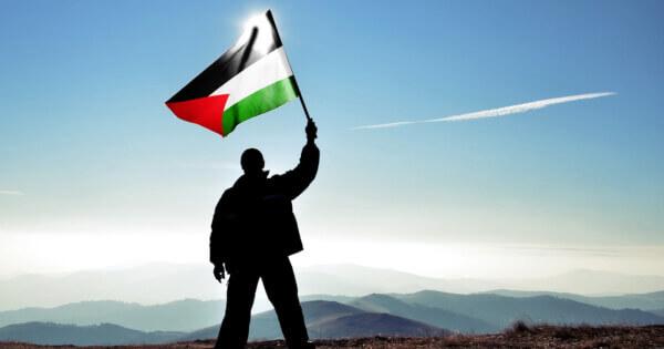 Filistinliler Parasal Bağımsızlık Hareketi Olarak Dijital Parayı Düşünüyor
