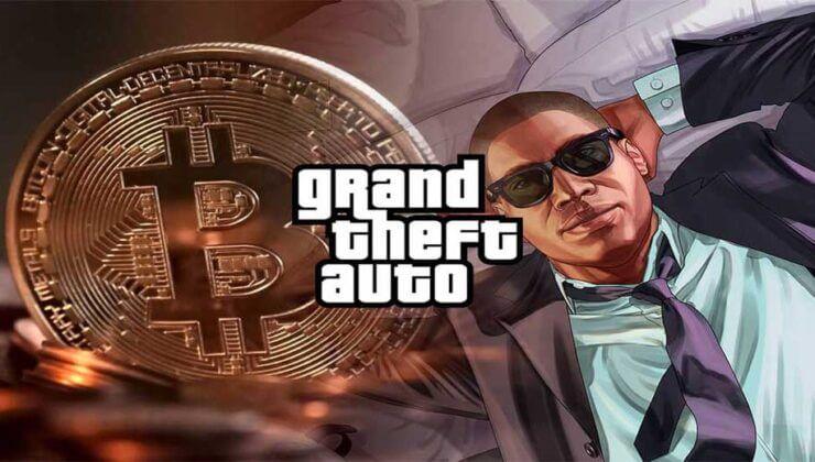 Grand Theft Auto 6'da Kripto Para Olacak
