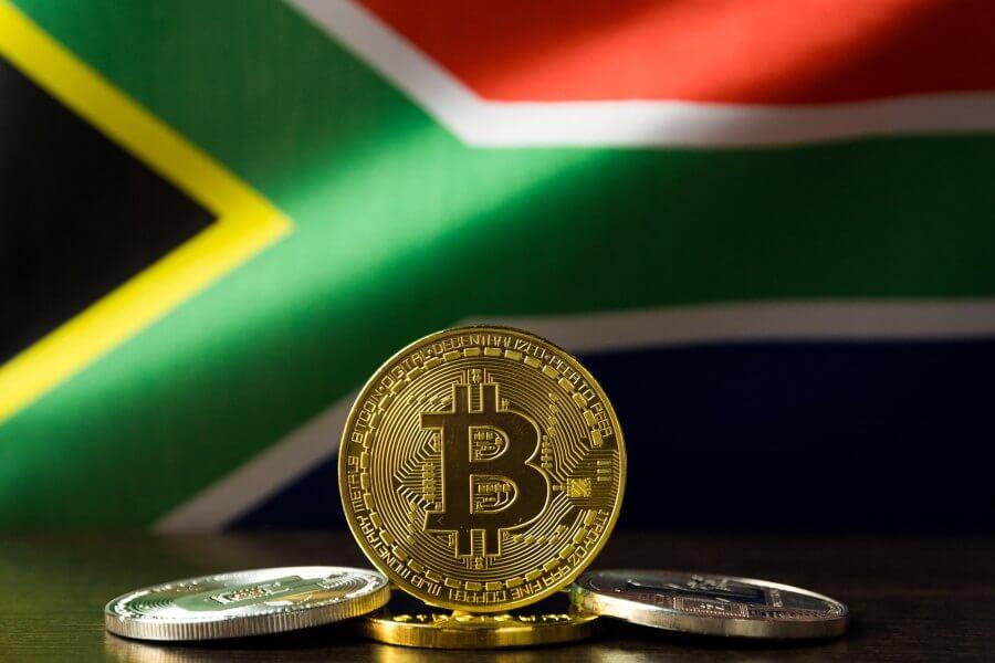 Güney Afrika, Kriptonun Ülkedeki Geleceğini Belirledi