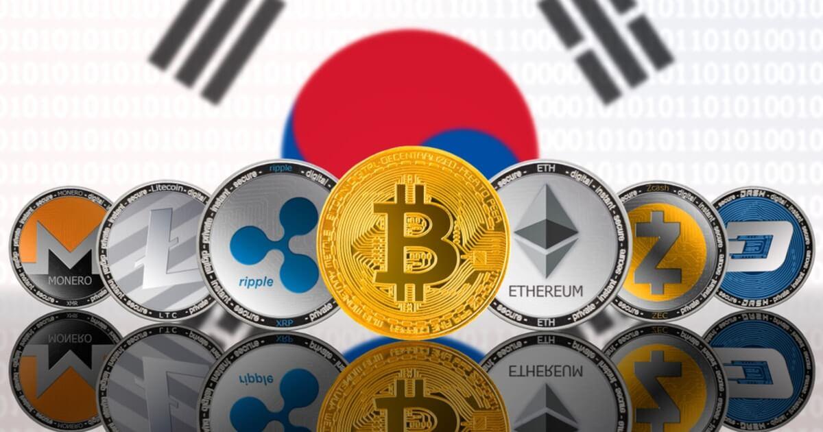 G. Kore Borsaları Bazı Altcoinleri Kaldırdı