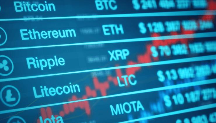 Kripto Piyasa Değeri Hafta Sonunda 1,5 Trilyon Doların Altına Düştü