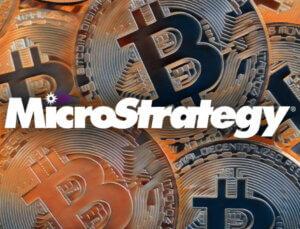 Microstrategy, Bitcoin Satın Almak İçin 400 Milyon Dolarlık Tahvil Satıyor