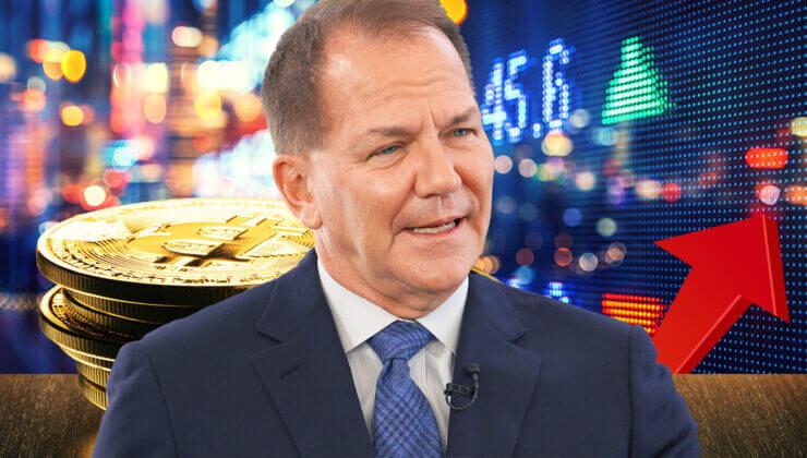 Paul Tudor Jones'a Göre Bitcoin Riskten Koruyor