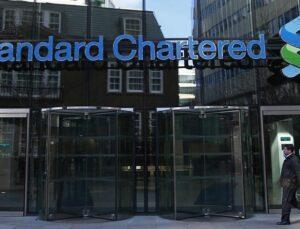 Standart Chartered Kurumsal Kripto Para Platformunu Avrupa'ya Getiriyor