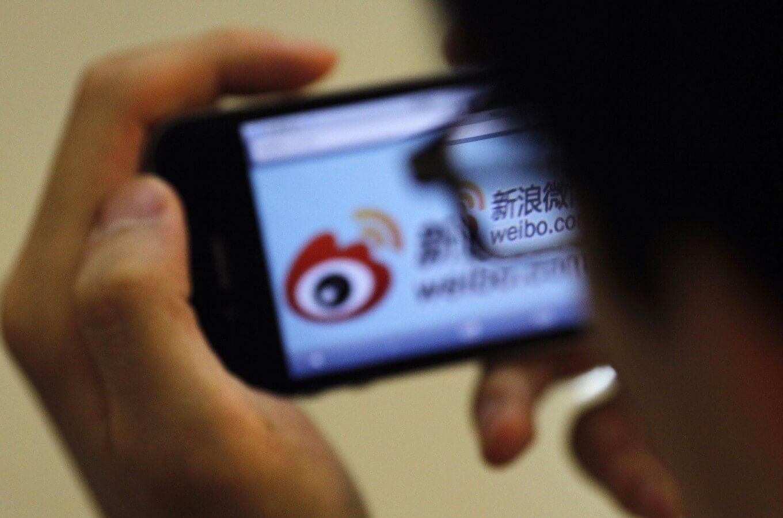 Çinli Weibo Tüm Kripto Fenomenlerin Hesaplarını Kapattı