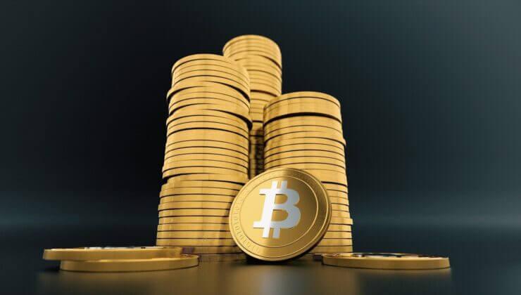 Bitcoin (BTC) 35.000 doları test etti