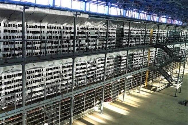 Yasaklarla boğuşan Çinli Bitcoin madencileri Miami'ye taşınabilir