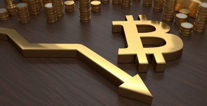 Bitcoin ani bir değer kaybı yaşanacağına dair endişeler artıyor