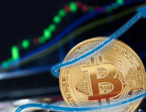 Bitcoin için: Trader'lar yukarı yönlü hareket bekliyor