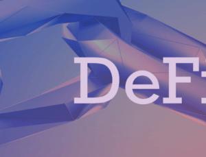 DeFi son durum: Hangi DeFi protokolleri yükselişte? Hangi DeFi düşüyor?
