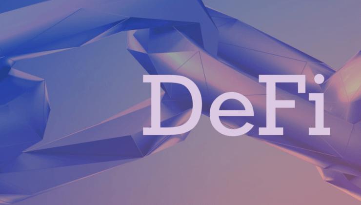 DeFi tokenler için tehdit devam ediyor
