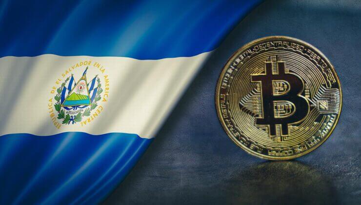 Bitcoin, El Salvador'un Ekonomisini tamamen çökertebilir