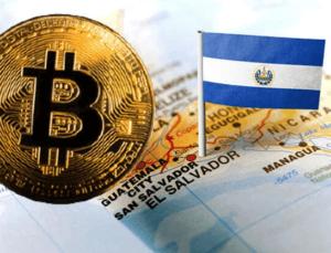 El Salvador, Bitcoin'i ulusal para birimi yapacak yasayı geçirdi!