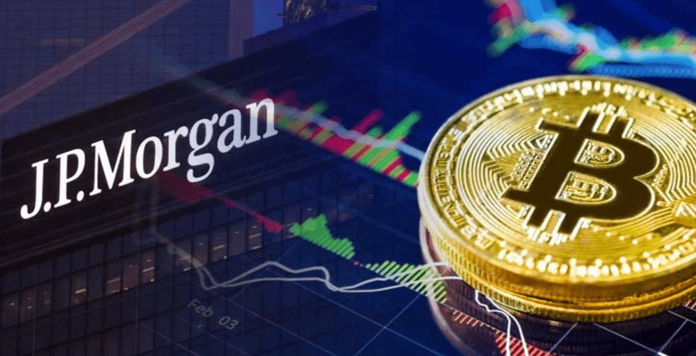 """JPMorgan: """"Bitcoin düzeltmesi yakın zamanda bitmeyecek"""""""