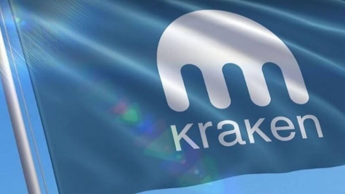 Kraken kripto para borsası 2022'de halka açılmayı planlıyor