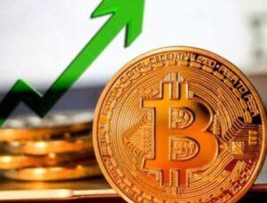 Bitcoin 51.000 dolara gözünü dikti