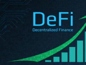 Hangi DeFi protokolleri yükselişte?
