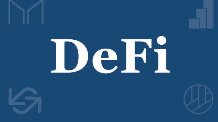 Hangi DeFi protokolleri yükselişte? Hangi DeFi düşüyor?