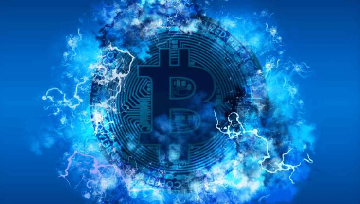 Borsalara aktarılan Bitcoin sayısı, en yüksek seviyede