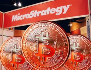 MicroStrategy BTC almaya devam edecek