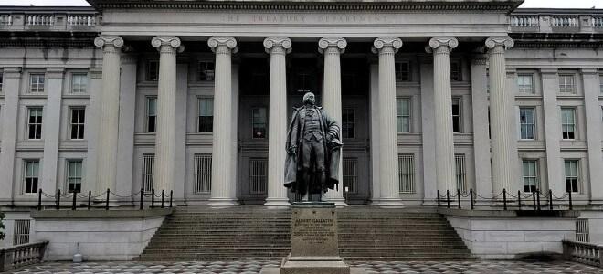 ABD Hazinesi'nden küresel vergi anlaşmasına katılım çağrısı