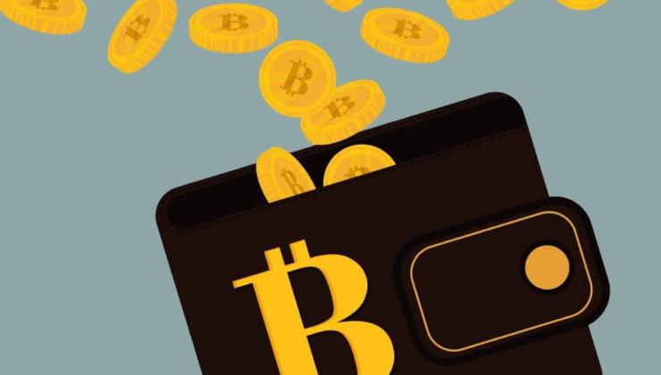 Yeni oluşturulan Bitcoin adresleri rekor kırdı