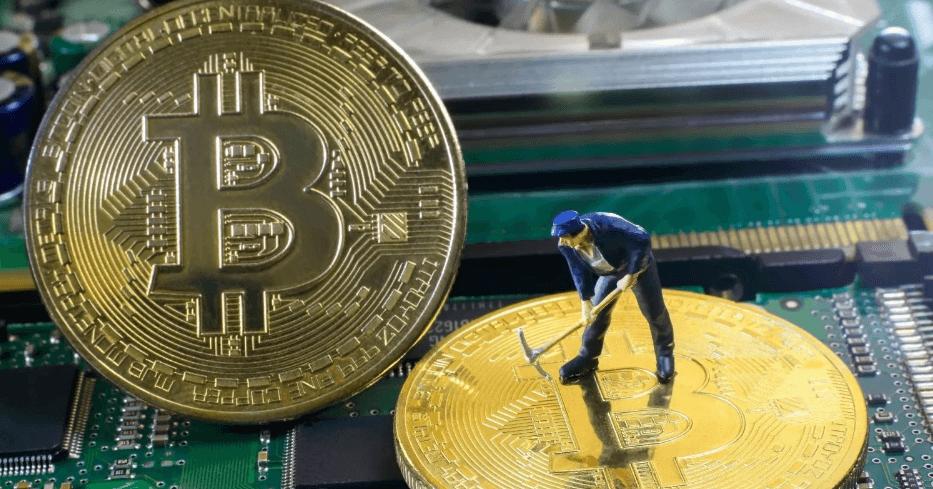 Bitcoin hash oranı son iki ayda üçe katlandı