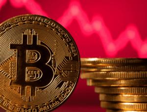Bitcoin 45.000$ (BTC) Direncini Kırdı