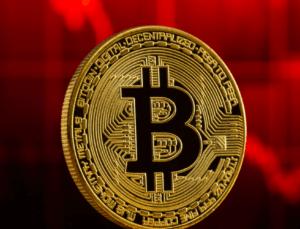Bitcoin tekrar 40.000'in altında | 4.8