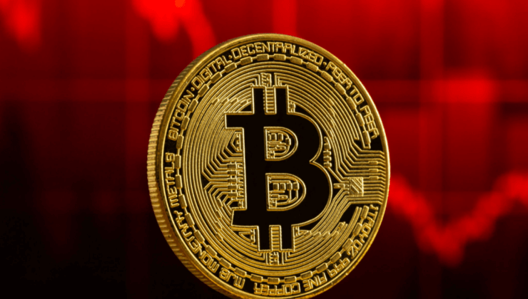 Bitcoin 37 bin dolar direncini kırmada başarısız oldu