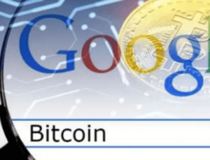 Bitcoin Google aramalarında dikkat çekici gerileme gözlendi