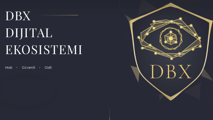 DBX ekosistemi kripto endüstrisinin güvenlik standartlarını nasıl değiştirecek?