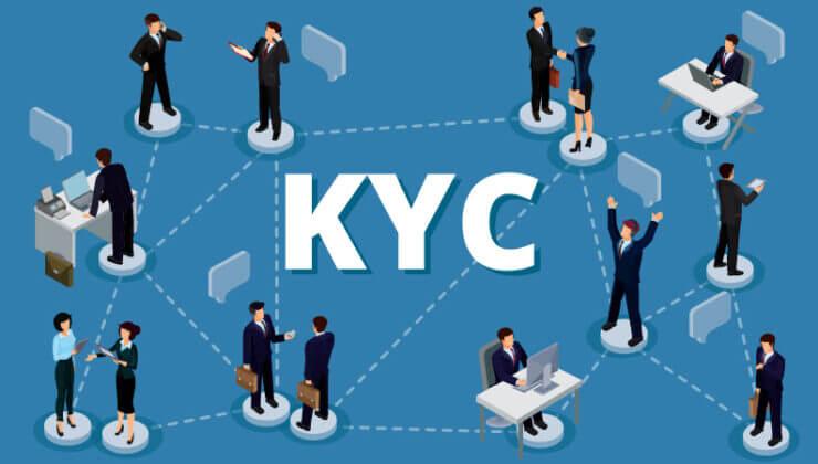 KYC (Müşteri Kimlik Tespiti) Nedir, Neden Önemli