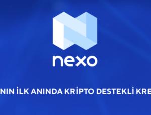 Nexo Nedir? NEXO Canlı Fiyatı ve Nexo nasıl çalışır