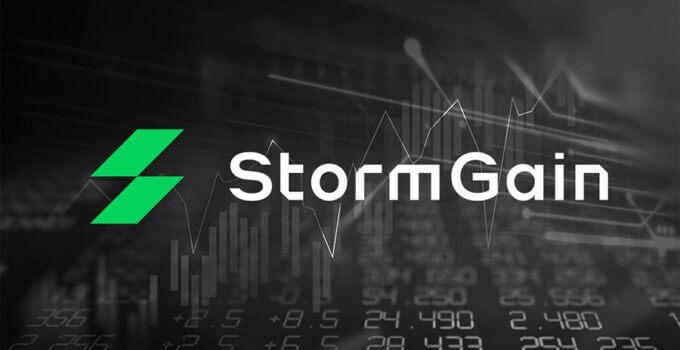 Stormgain Sorunları ve Haksız yere hesapların kapatılması