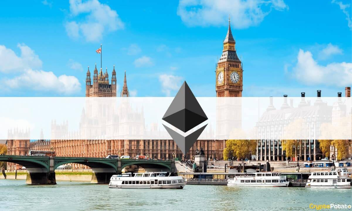Ethereum London güncellemesi