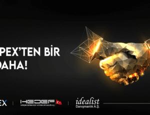 Başarılı Projelere İmza Atan 2 Büyük Kurum, Türk Borsası ICRYPEX'e Ortak Oldu