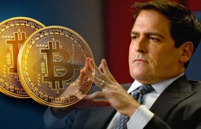 BTC destekçisi Mark Cuban, altyapı yasasına tepki gösterdi