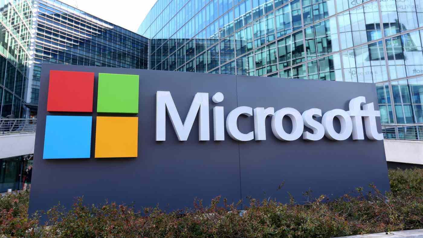 Microsoft, Blockchain ile kopya kullanımını önleyecek