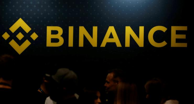Binance, piyasa manipülasyonu iddialarını reddetti
