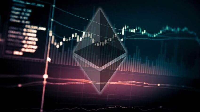 Ethereum 3.000 doları yeniden test etti